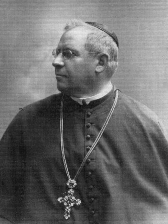 Opat František Bařina