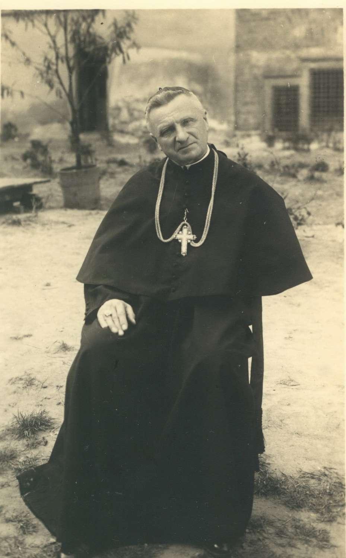 Opat Benedikt Antonín Švanda