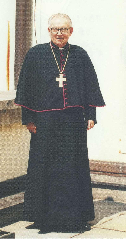 Opat Tomáš Josef Martinec