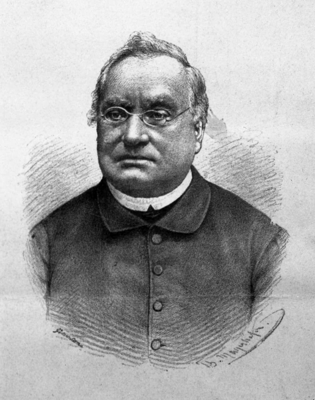 Pavel Křížkovský