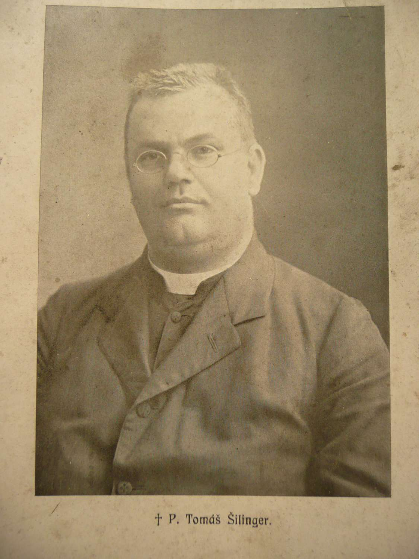 Tomáš Šilinger